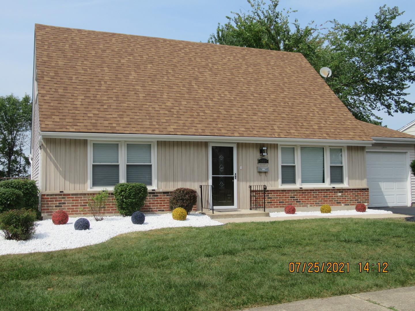 3820 176th Place, Country Club Hills, IL 60478 - #: 11171679