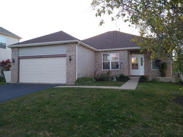 120 N Inverness Court, Round Lake, IL 60073 - #: 10906681