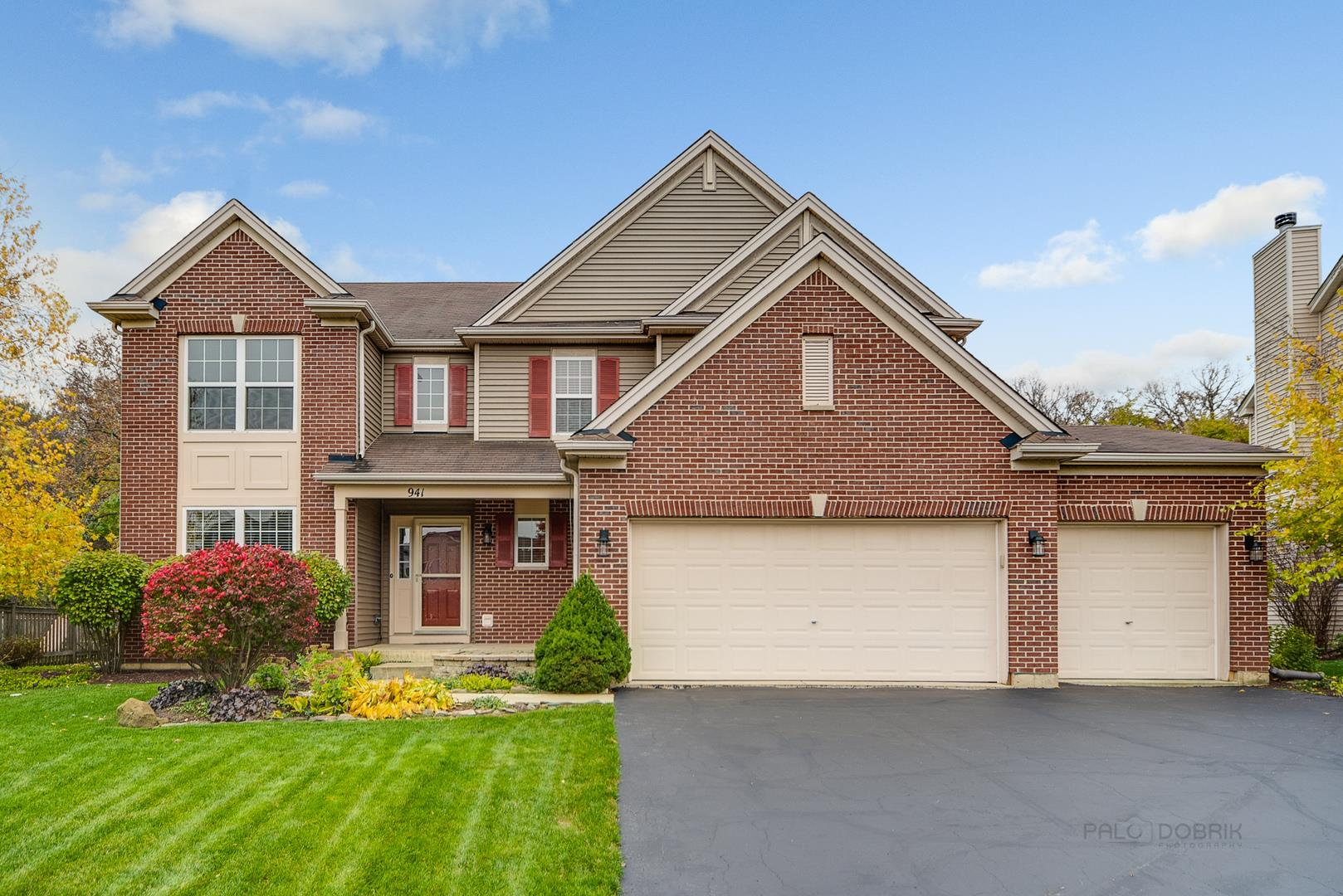 941 STERLING HEIGHTS Drive, Antioch, IL 60002 - #: 10932681