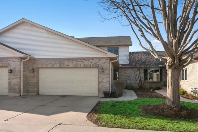 10847 Timer Drive #EAST, Huntley, IL 60142 - #: 10677683