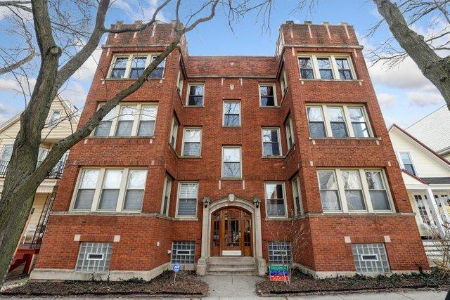 1521 W Edgewater Avenue #3E, Chicago, IL 60660 - #: 11013683