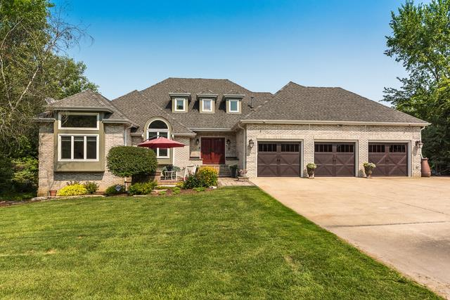 3741 Glendenning Road, Downers Grove, IL 60515 - #: 10467684
