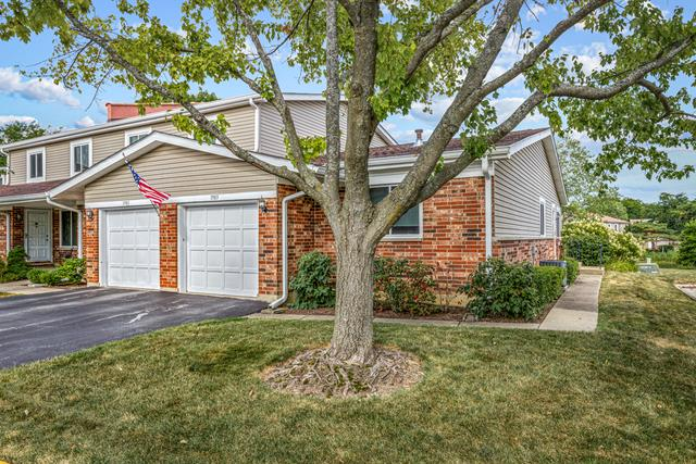 1983 N Lexington Drive, Palatine, IL 60074 - #: 10823684