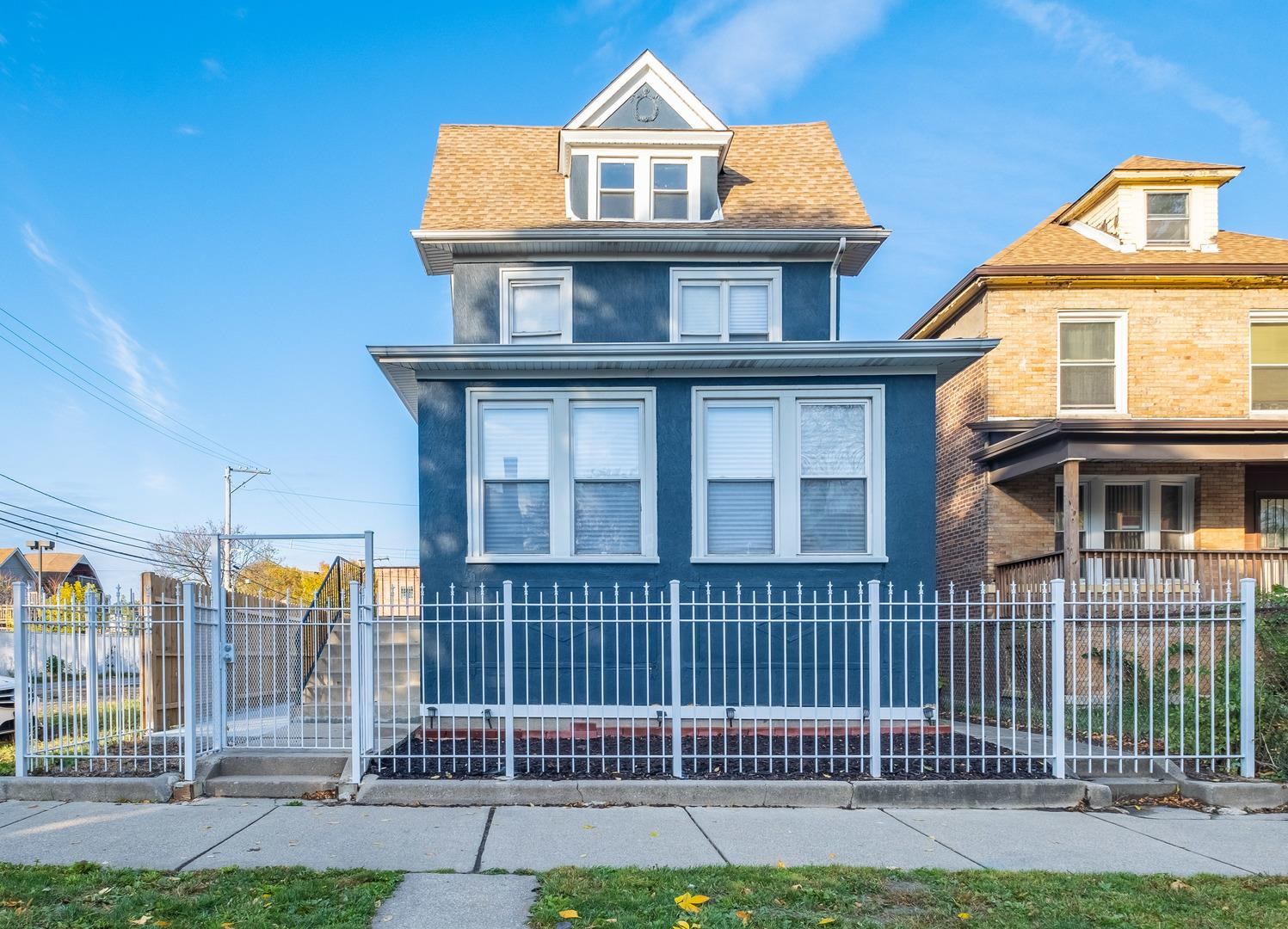 20 N Latrobe Avenue, Chicago, IL 60644 - #: 10913685