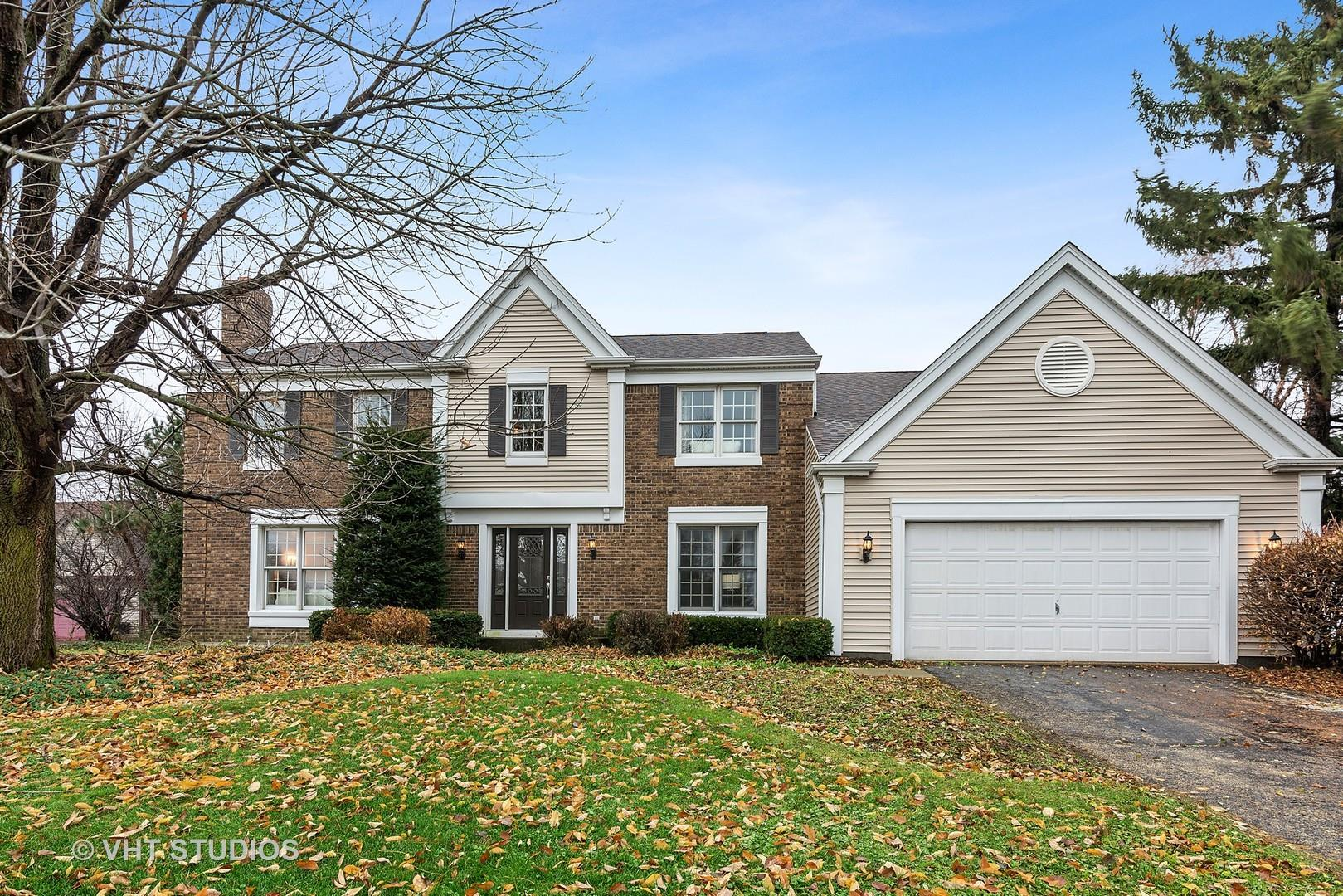 616 Arlington Parkway, Sleepy Hollow, IL 60118 - #: 10579686