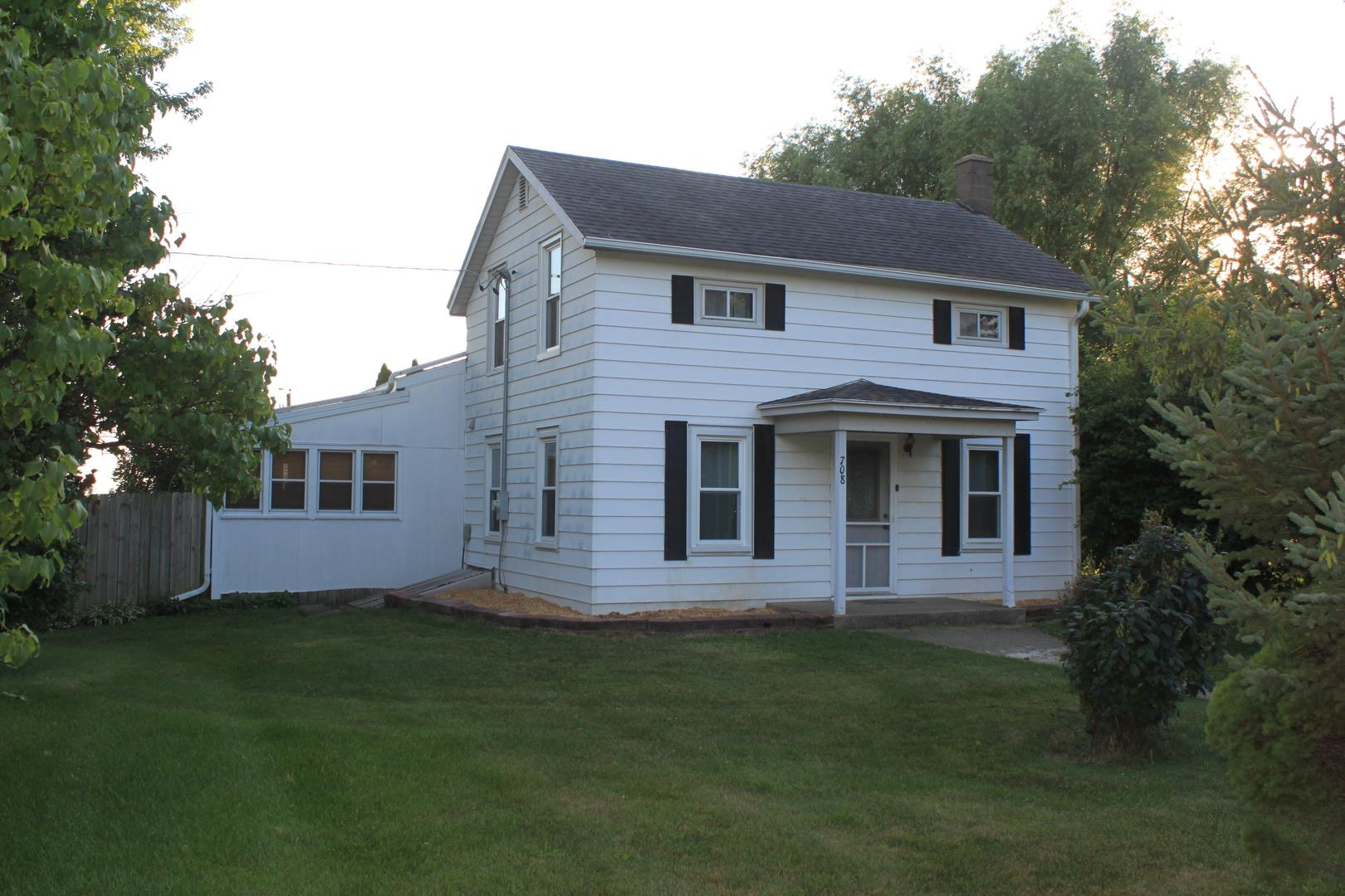 708 S Griswold Street, Woosung, IL 61091 - #: 10808687