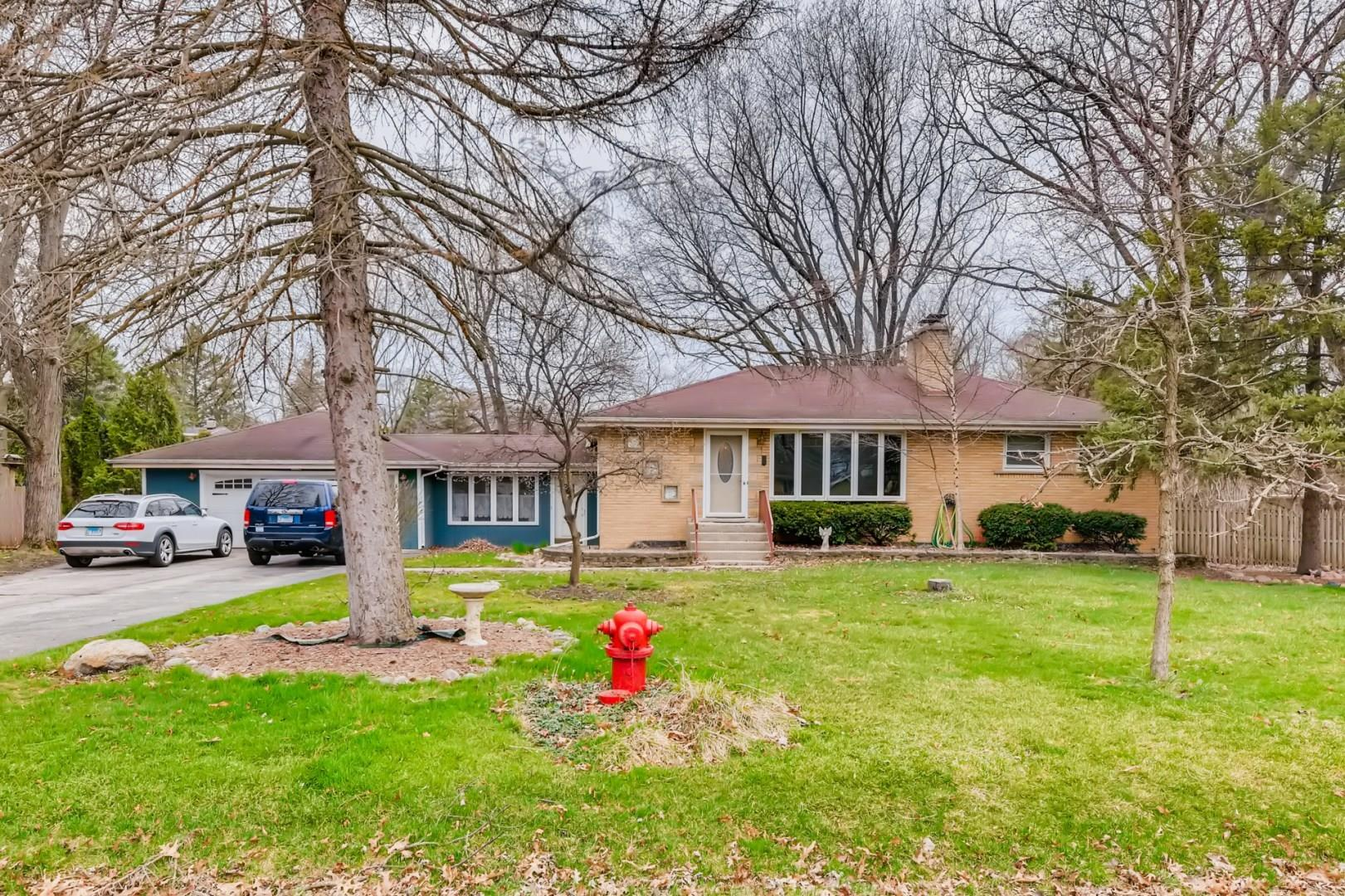 12422 S 73rd Court, Palos Heights, IL 60463 - #: 11038687