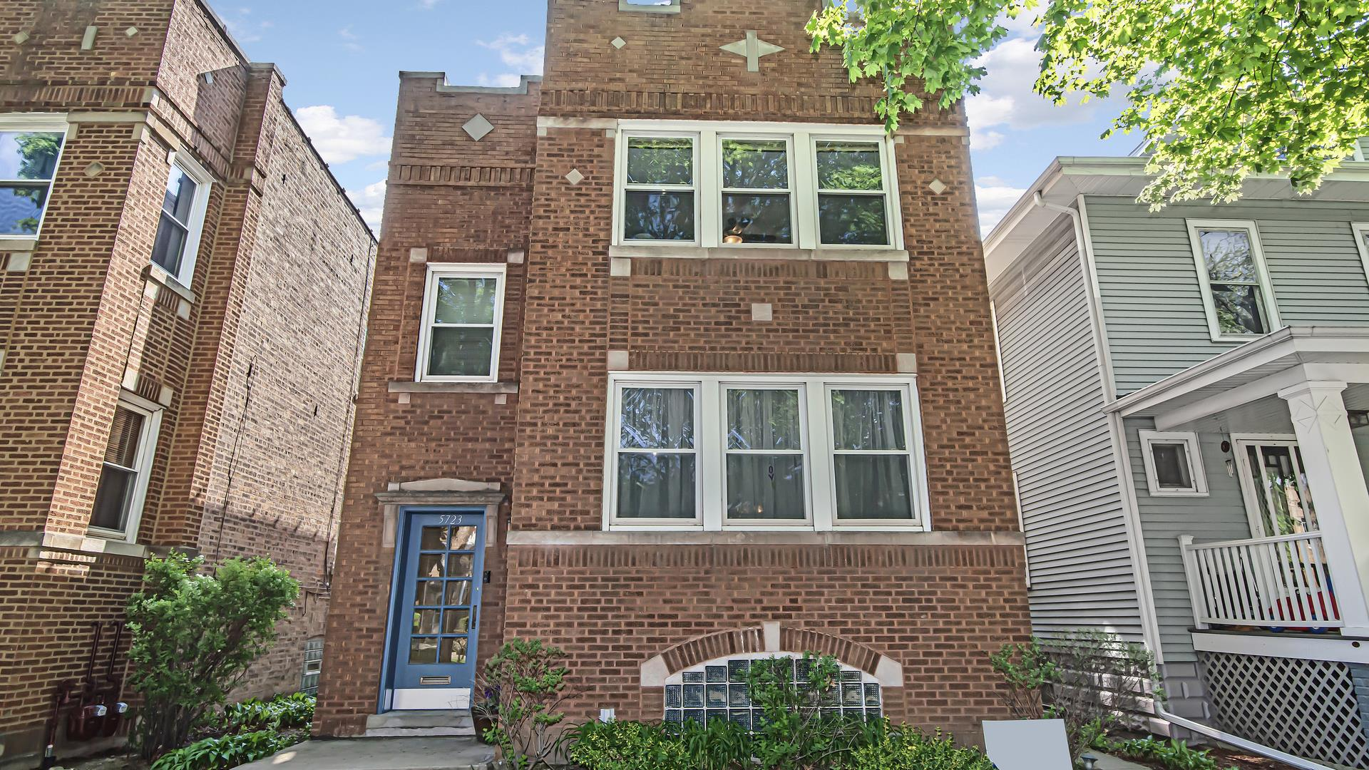5723 N McVicker Avenue, Chicago, IL 60646 - #: 11086687