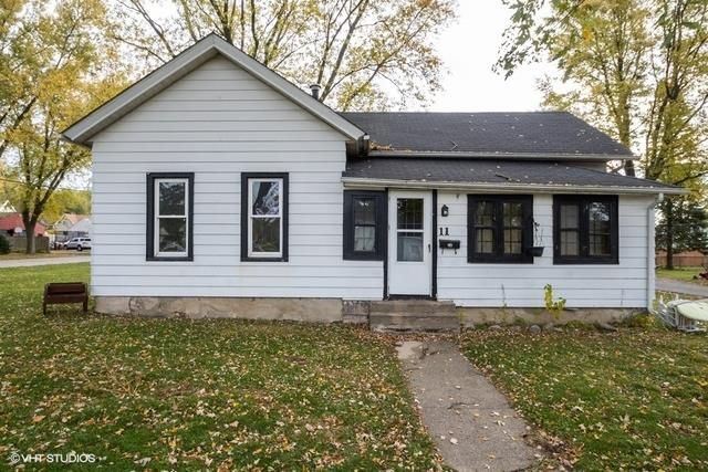 11 Lincoln Street, Harvard, IL 60033 - #: 10902688