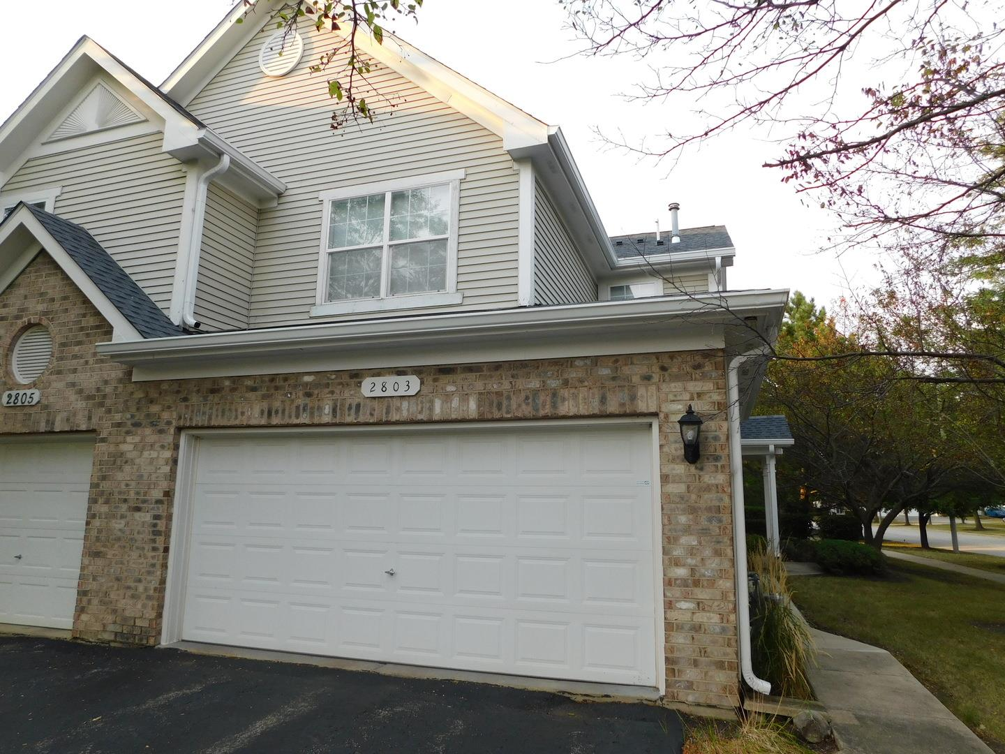 2803 Powell Court, Naperville, IL 60563 - #: 10849689