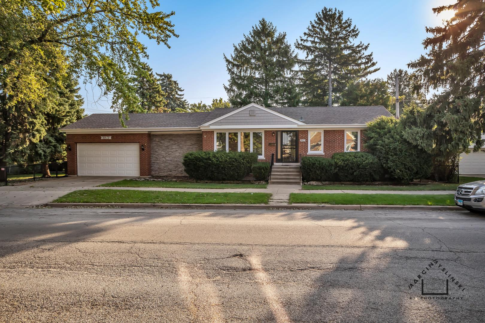 3417 N Oleander Avenue, Chicago, IL 60634 - #: 10895689