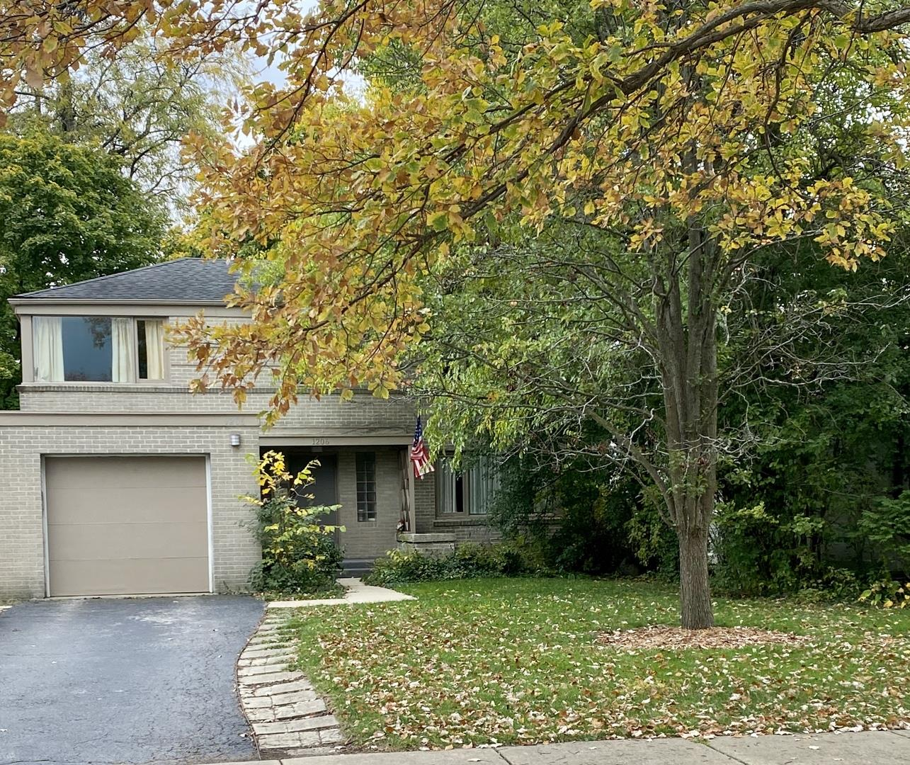 1206 Oak Street, Winnetka, IL 60093 - #: 10916689