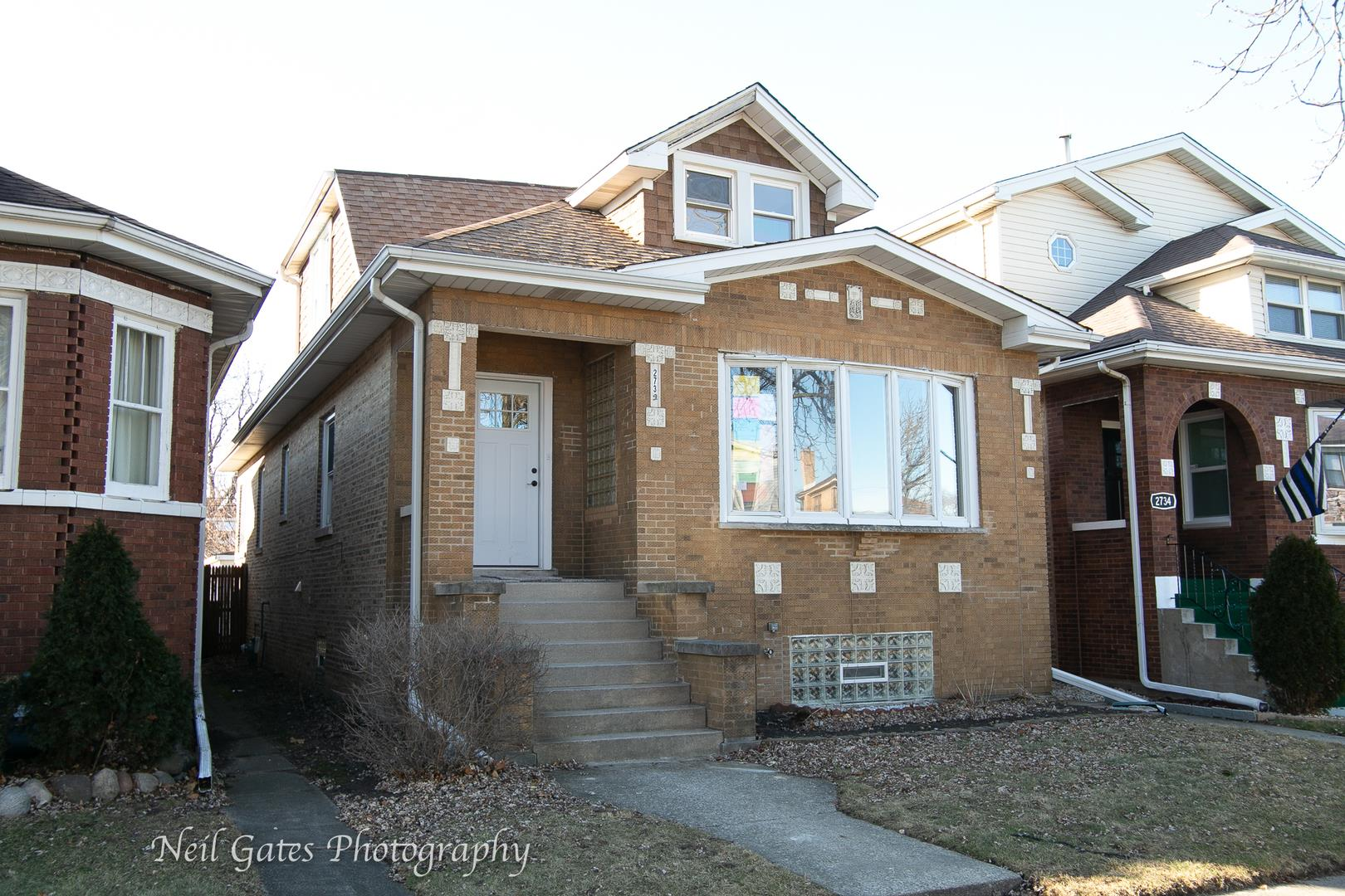 2732 N 76th Avenue, Elmwood Park, IL 60707 - #: 10951689