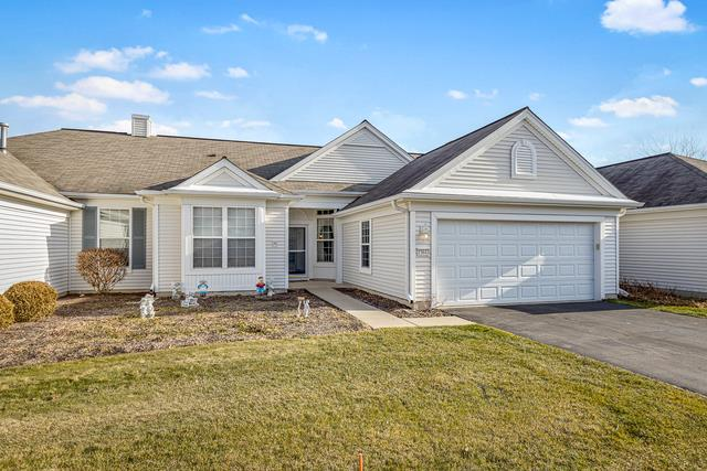 13643 Whittingham Lane #2, Huntley, IL 60142 - #: 10954689