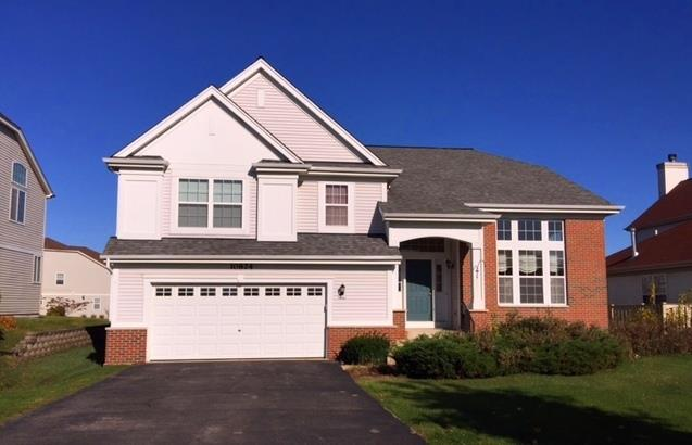 10824 CONCORD Lane, Huntley, IL 60142 - #: 10682690