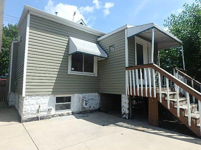 3818 W 55th Street, Chicago, IL 60632 - #: 10819691