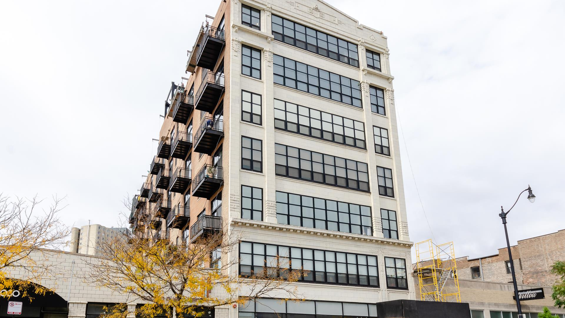 2024 S WABASH Avenue #603, Chicago, IL 60616 - #: 10915692