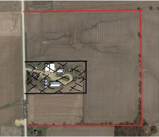 0 Burr Oak Road, Harvard, IL 60033 - #: 10887693