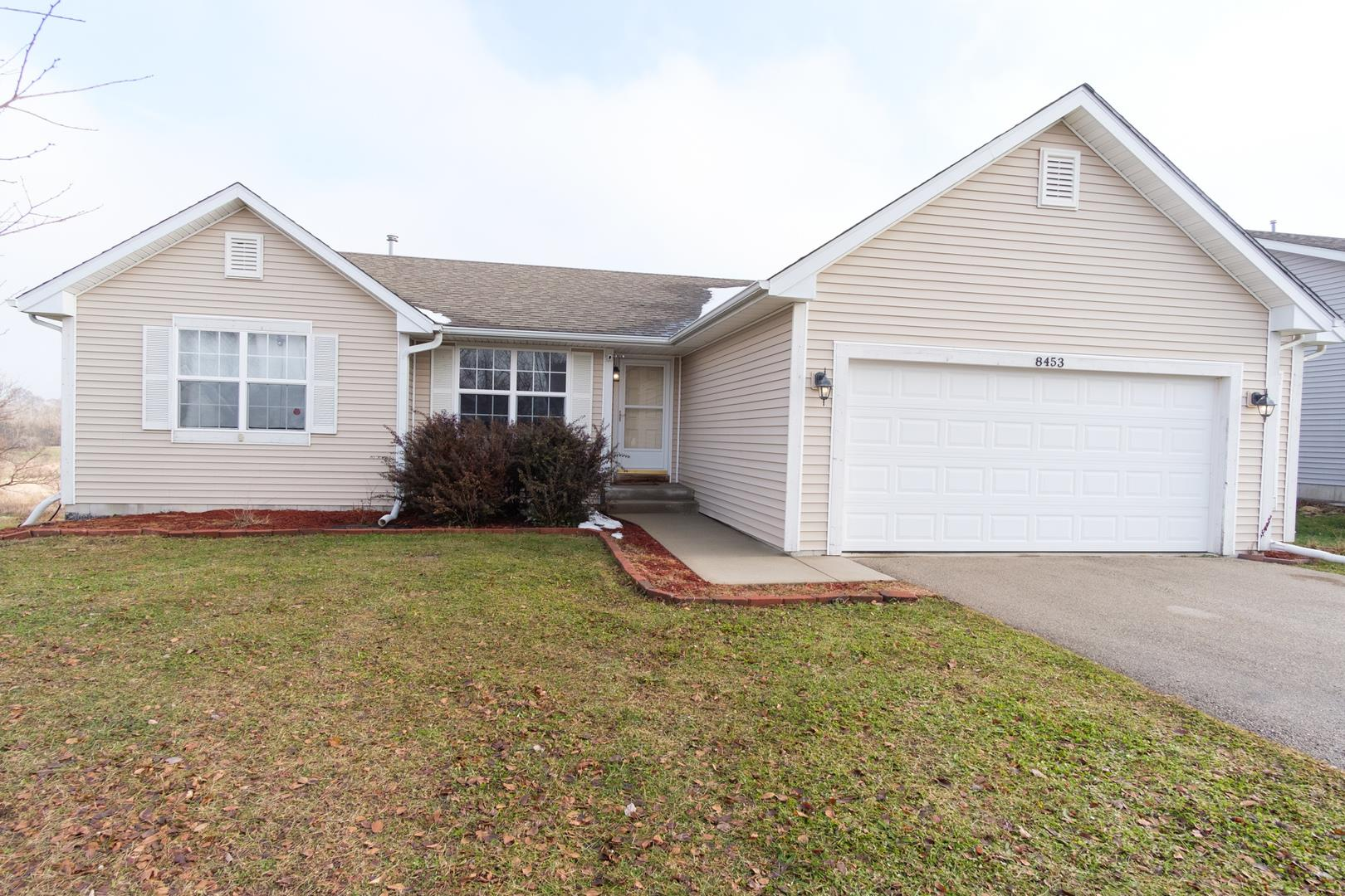 8453 Crooked Bend Road, Machesney Park, IL 61115 - #: 10581694