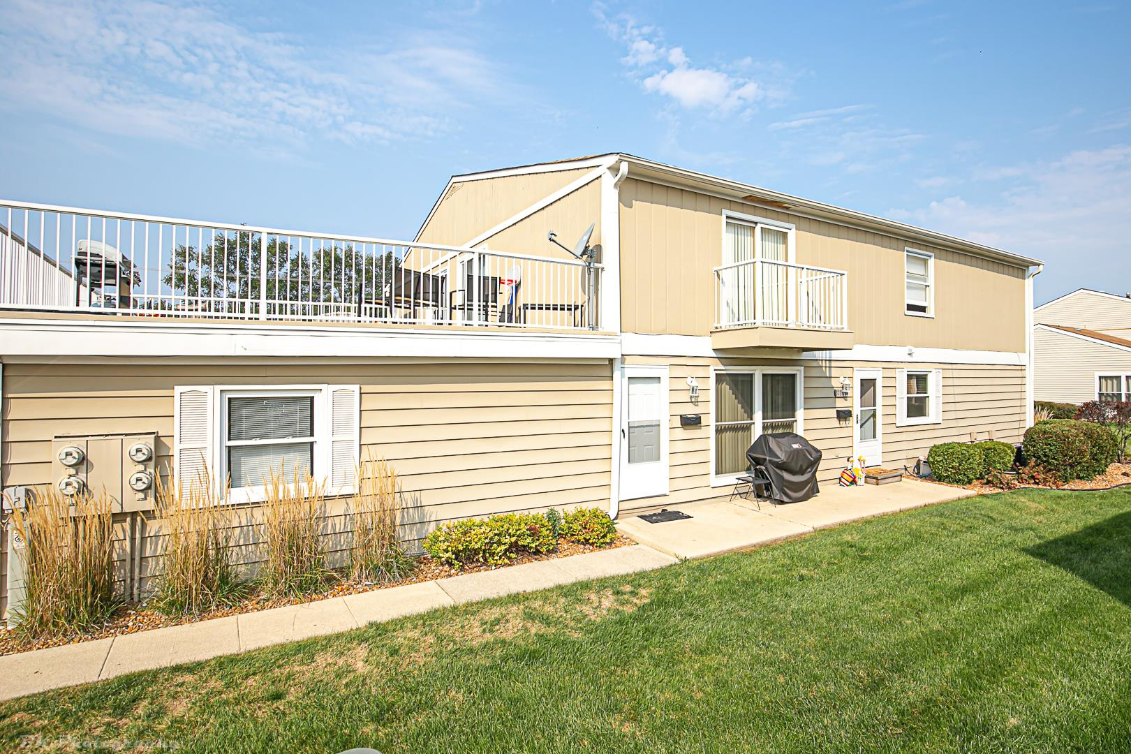7966 164th Court #7966, Tinley Park, IL 60477 - #: 10879694