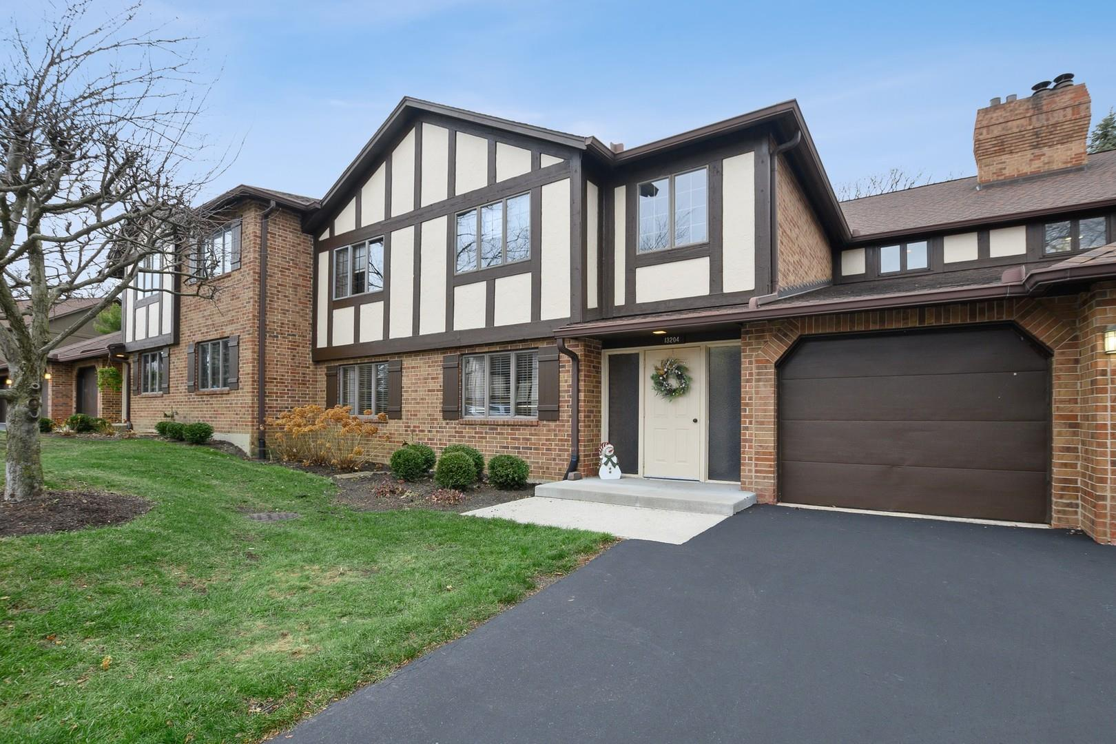 13204 S Oak Ridge Trail #2B, Palos Heights, IL 60463 - #: 10926694