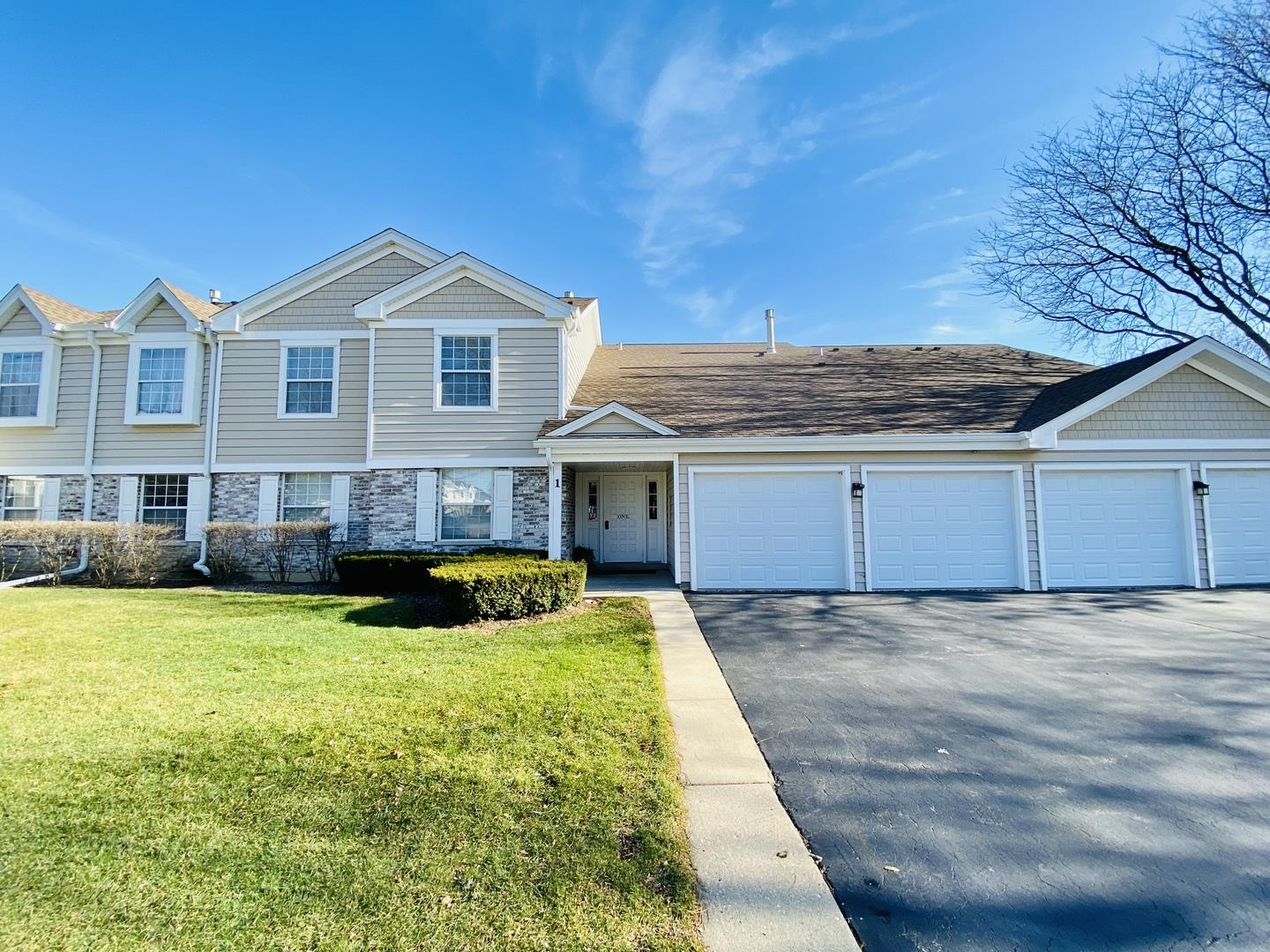 1 Trails Drive #Z2, Schaumburg, IL 60194 - #: 10944695