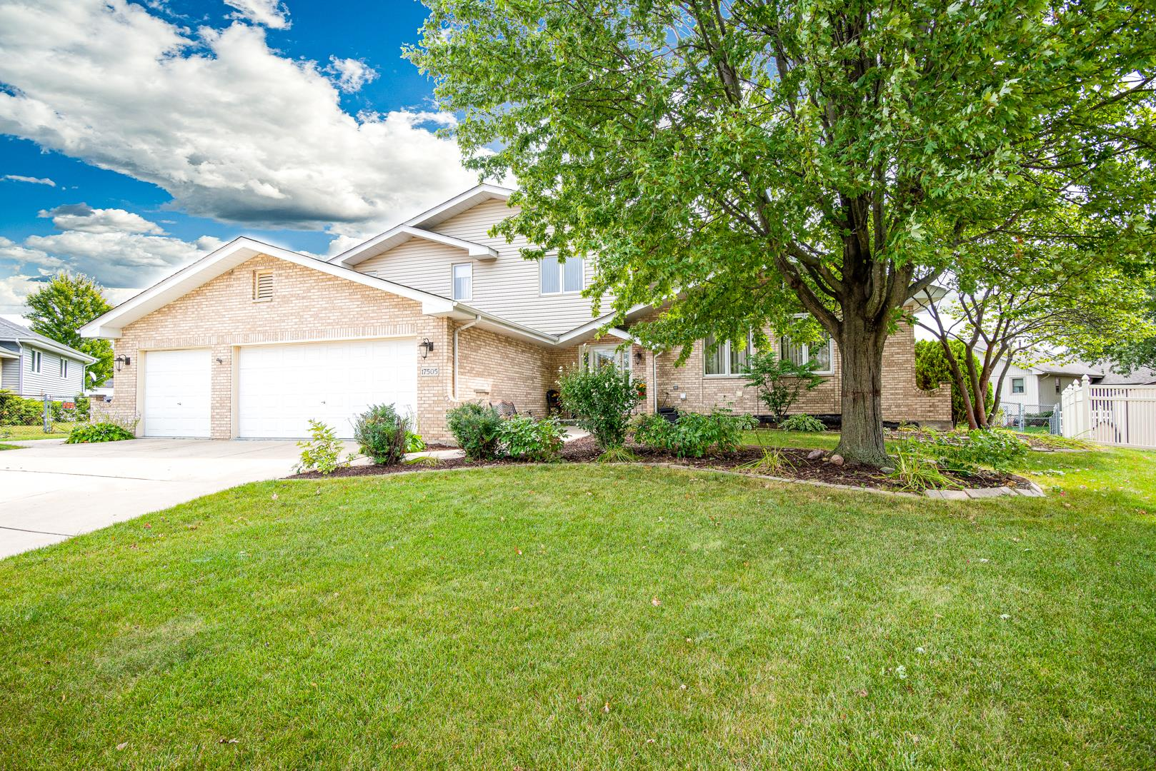 17505 Westbrook Drive, Orland Park, IL 60467 - #: 10839696