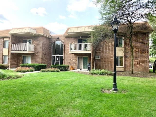 2414 N Kennicott Drive #1C, Arlington Heights, IL 60004 - #: 10979698