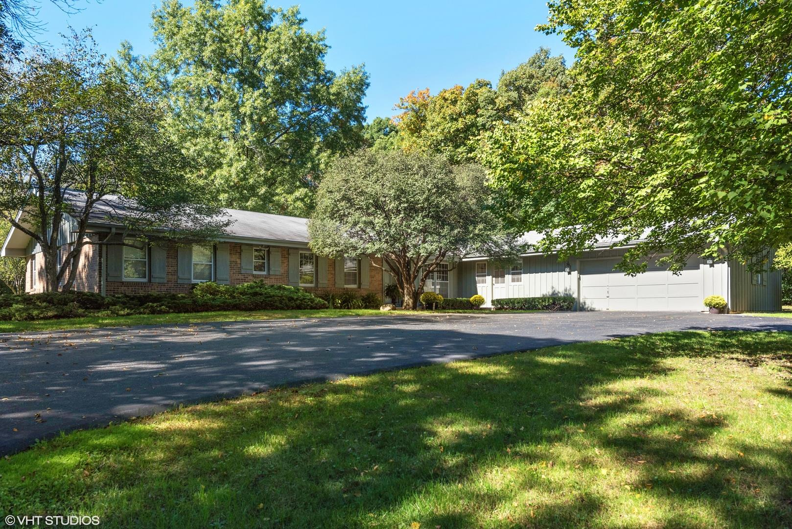 670 Tanglewood Court, Lake Forest, IL 60045 - #: 10539699