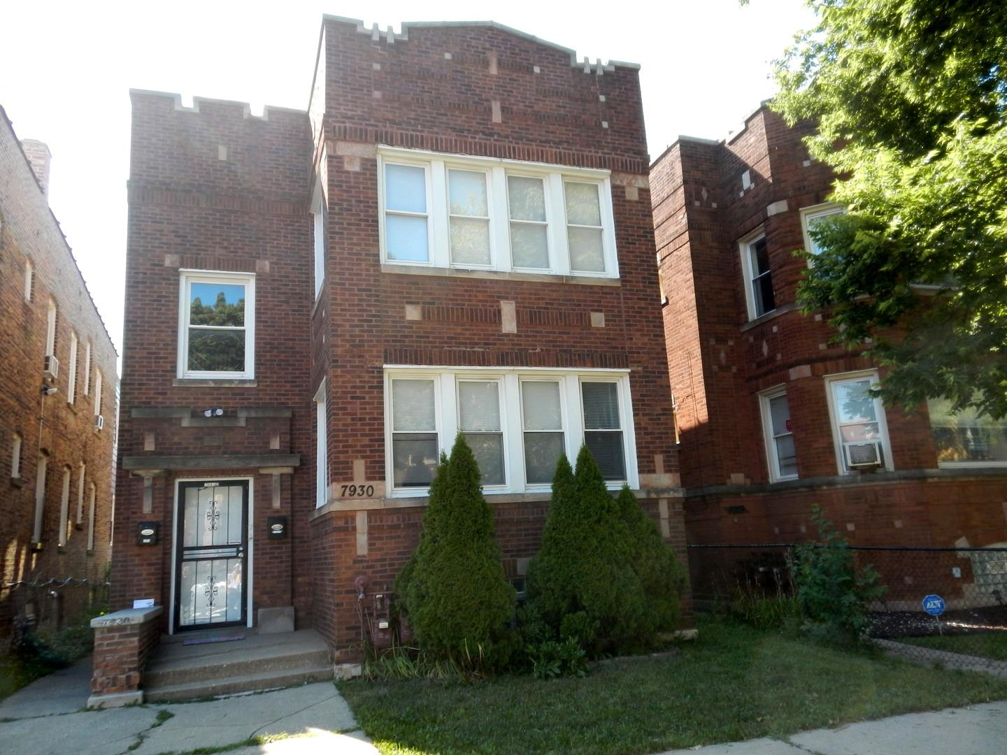 7930 S Hermitage Avenue, Chicago, IL 60620 - #: 10820699