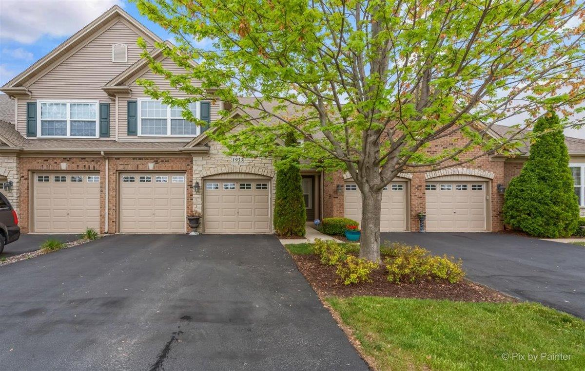 1933 Turtle Creek Court #1933, Aurora, IL 60503 - #: 11078699