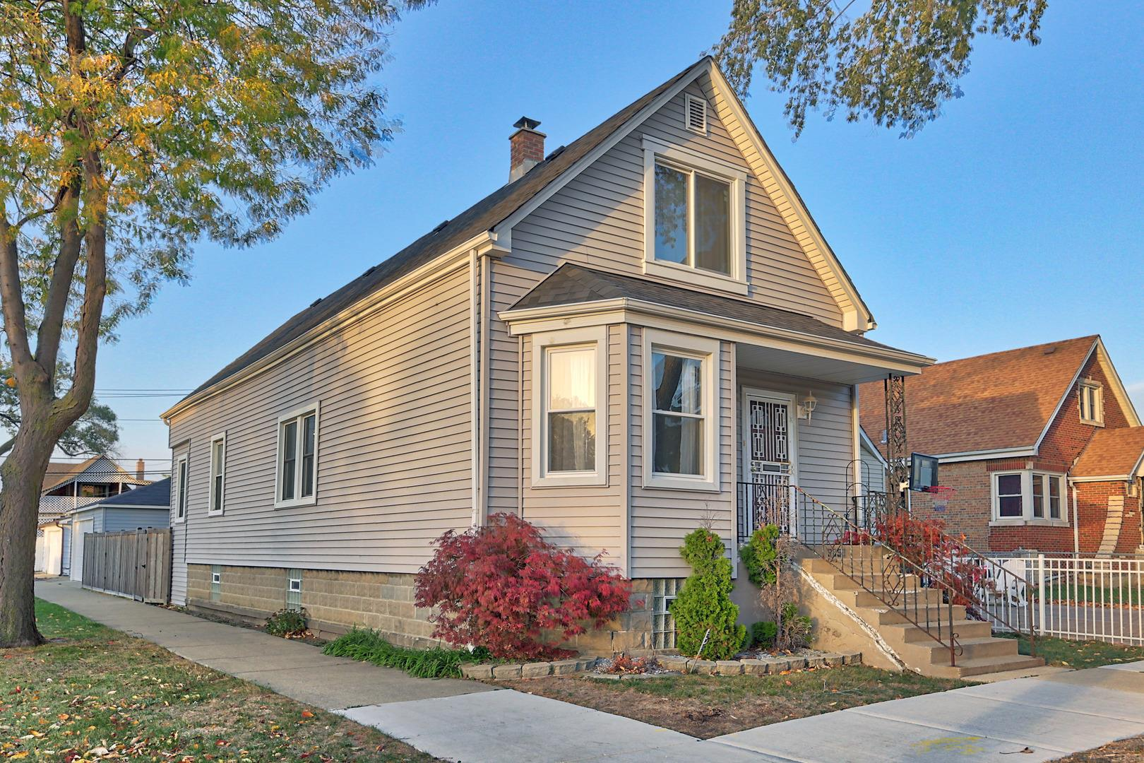 3858 W 55th Place, Chicago, IL 60629 - #: 10913700