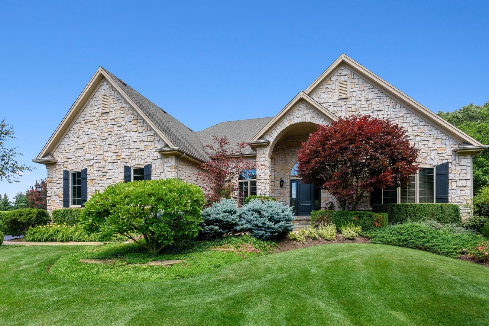 14 NORMANDY Drive, Cary, IL 60013 - #: 10780701