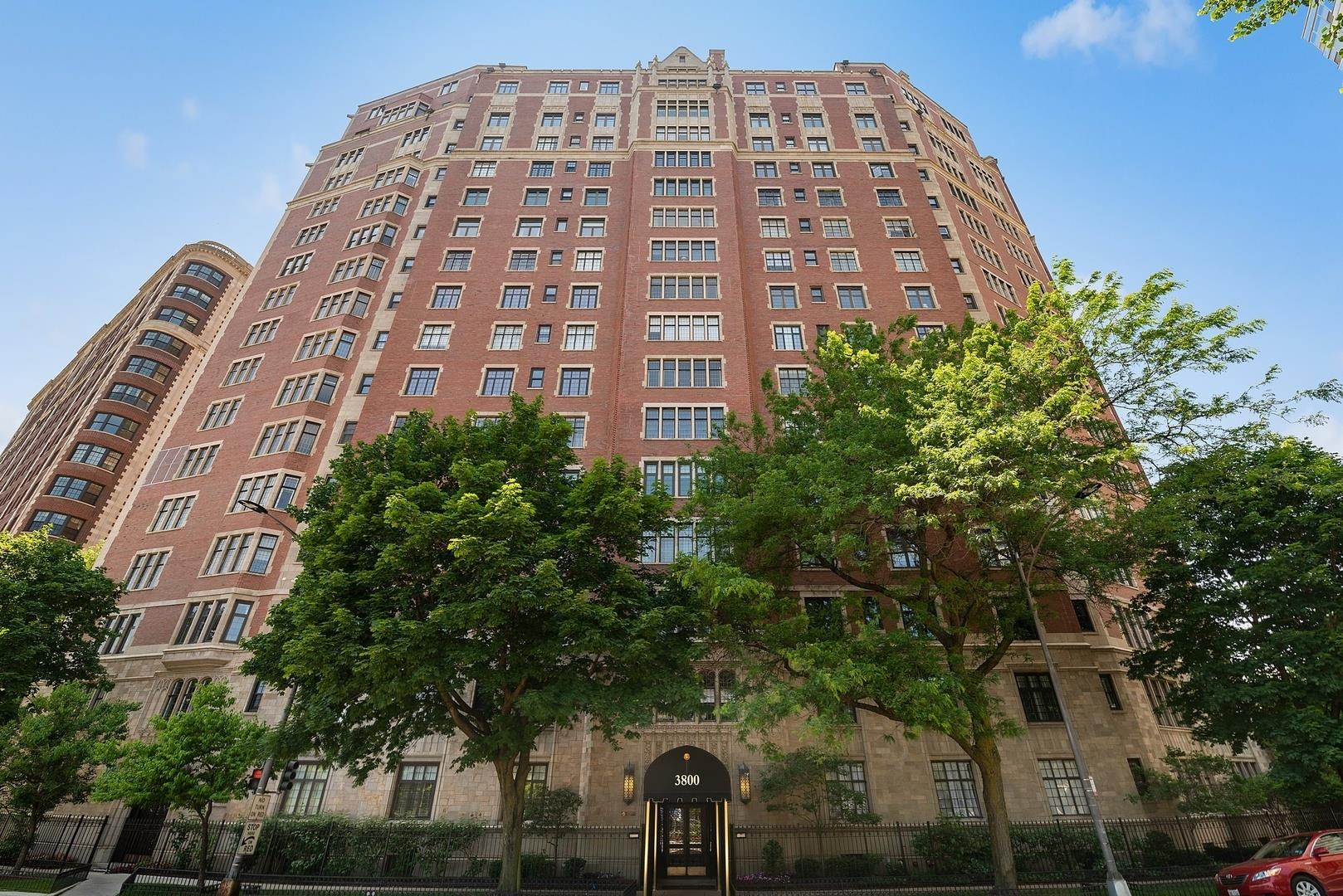 3800 N LAKE SHORE Drive #2E, Chicago, IL 60613 - #: 10921701