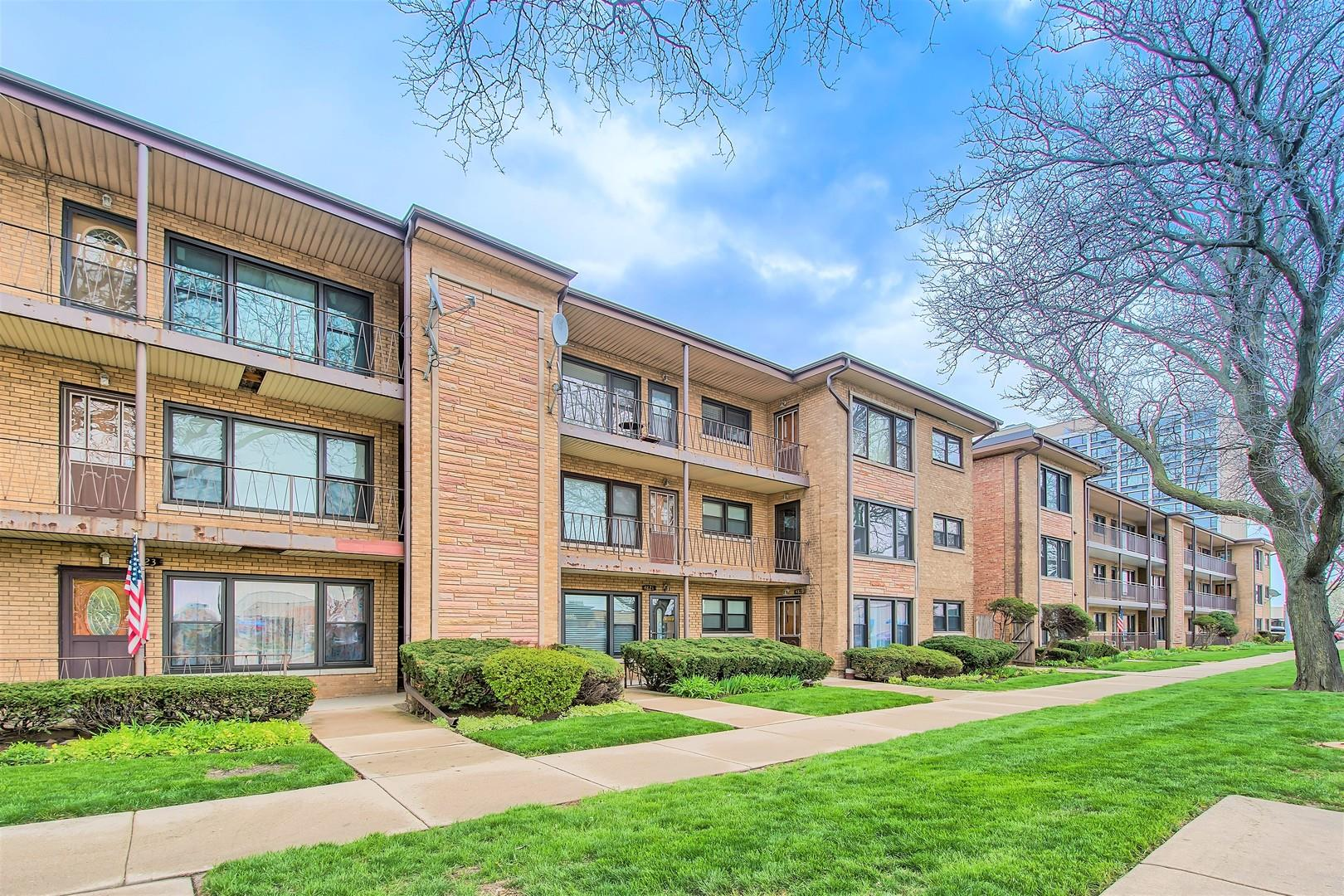 4819 N Harlem Avenue #2, Chicago, IL 60656 - #: 11060701