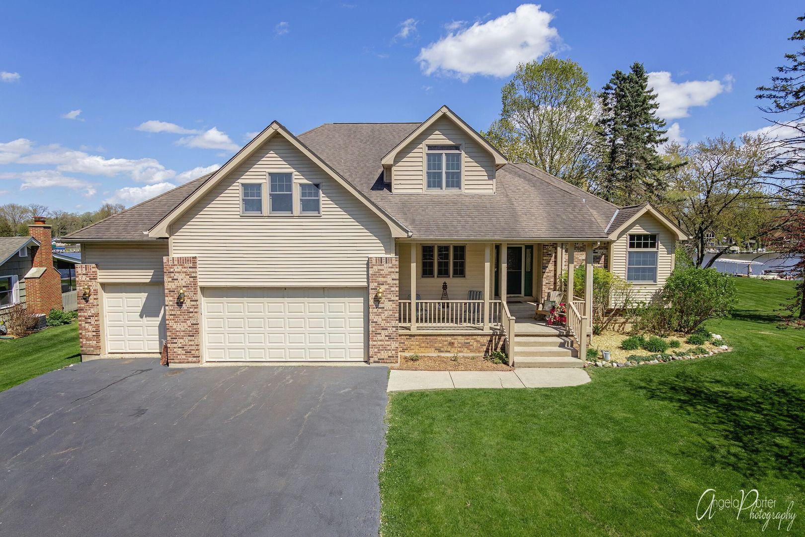 202 Country Club Drive, McHenry, IL 60050 - #: 10709702