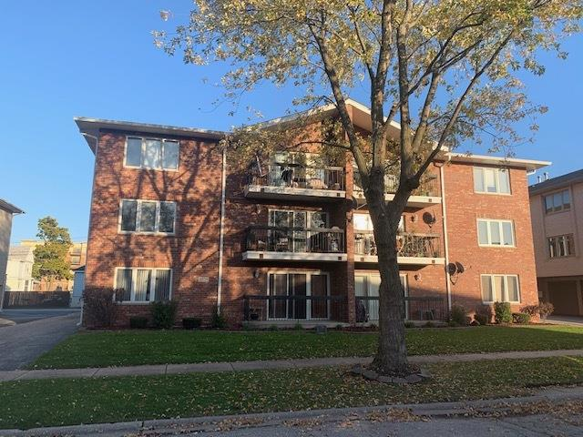 9529 Minnick Avenue #1A, Oak Lawn, IL 60453 - #: 10560703