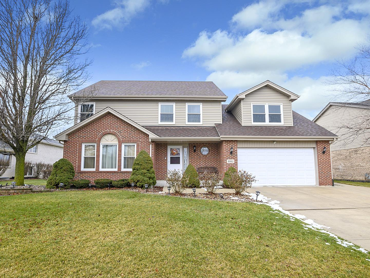 8062 Rutherford Drive, Woodridge, IL 60517 - #: 10975703