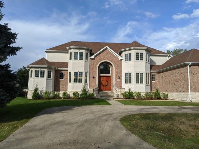 3805 Turnberry Lane, Long Grove, IL 60047 - #: 10682704