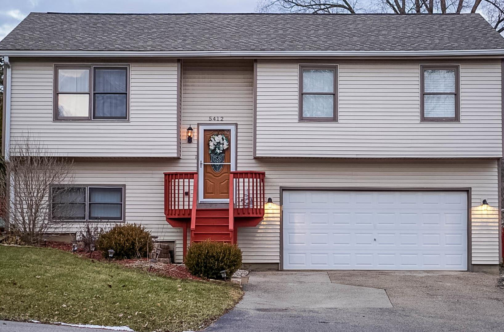 5412 West Highland Drive, McHenry, IL 60050 - #: 10608705