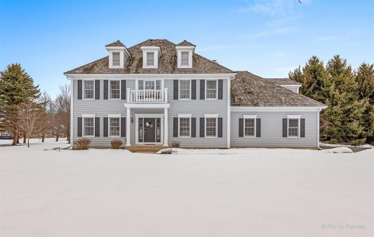 7117 Cupola Court, Cary, IL 60013 - #: 11004705