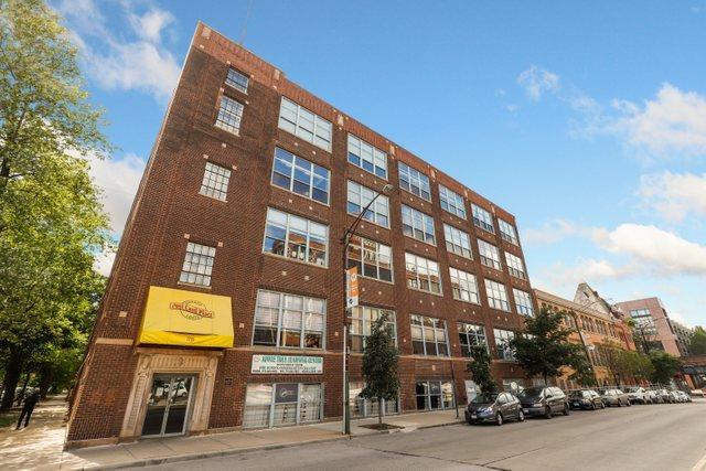 1733 W Irving Park Road #203, Chicago, IL 60613 - #: 10857706