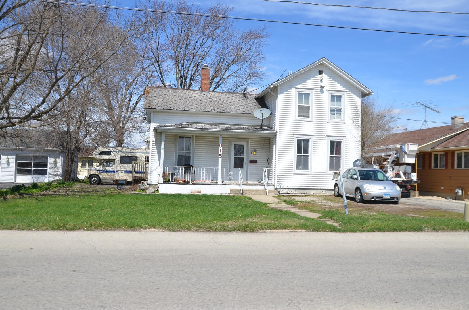 915 E Church Street, Sandwich, IL 60548 - #: 10510707