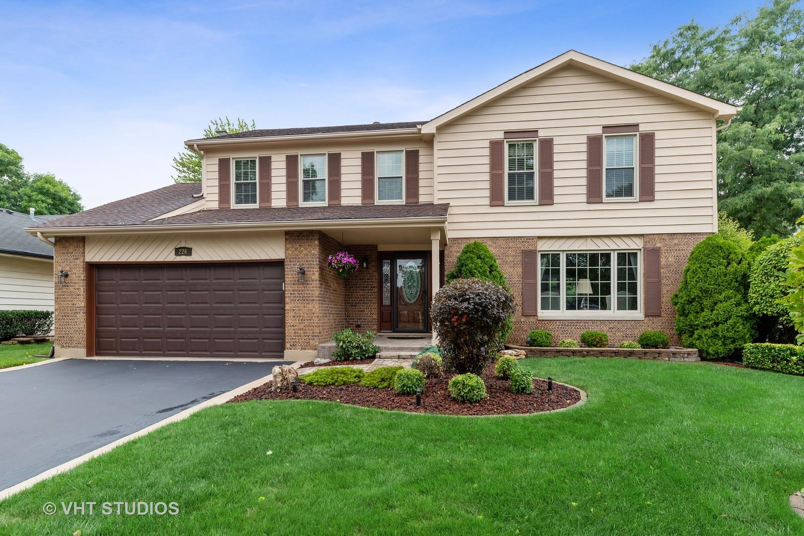 226 Fairway Drive, Prospect Heights, IL 60070 - #: 10910707