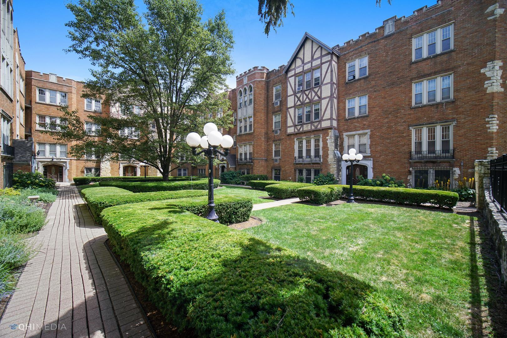 10933 S Longwood Drive #3, Chicago, IL 60643 - #: 10803708
