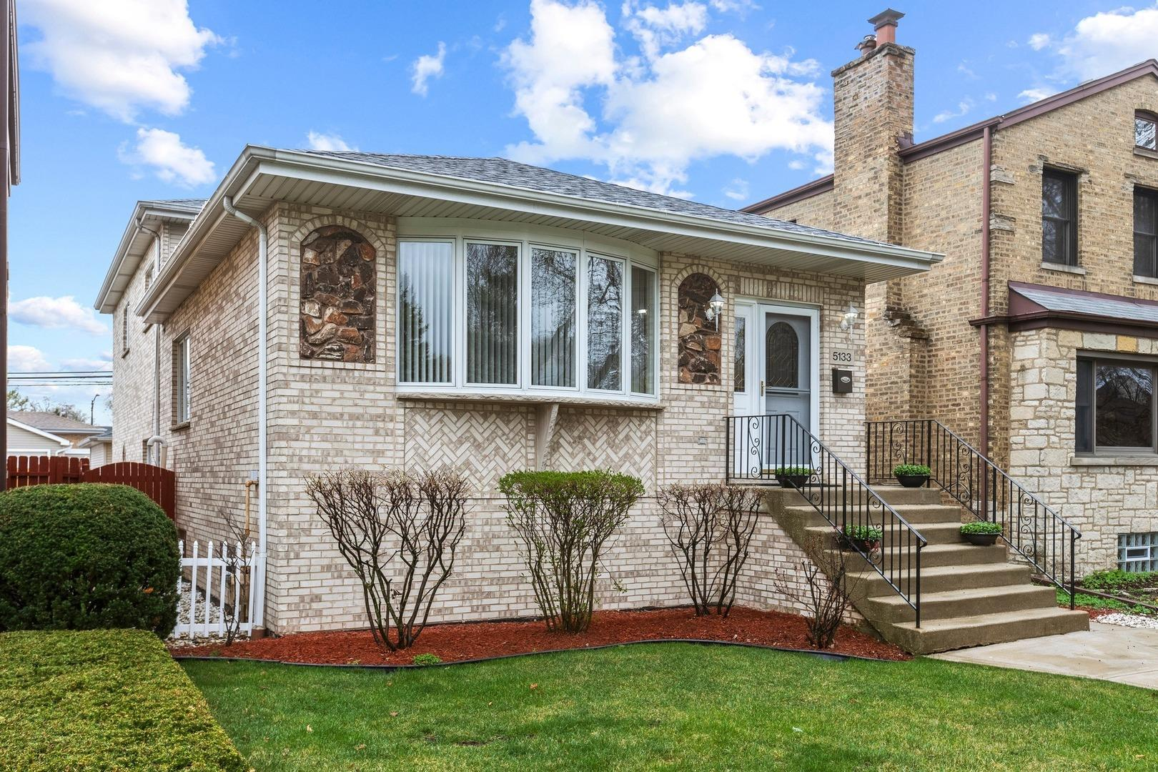 5133 N Natchez Avenue, Chicago, IL 60656 - #: 11047708