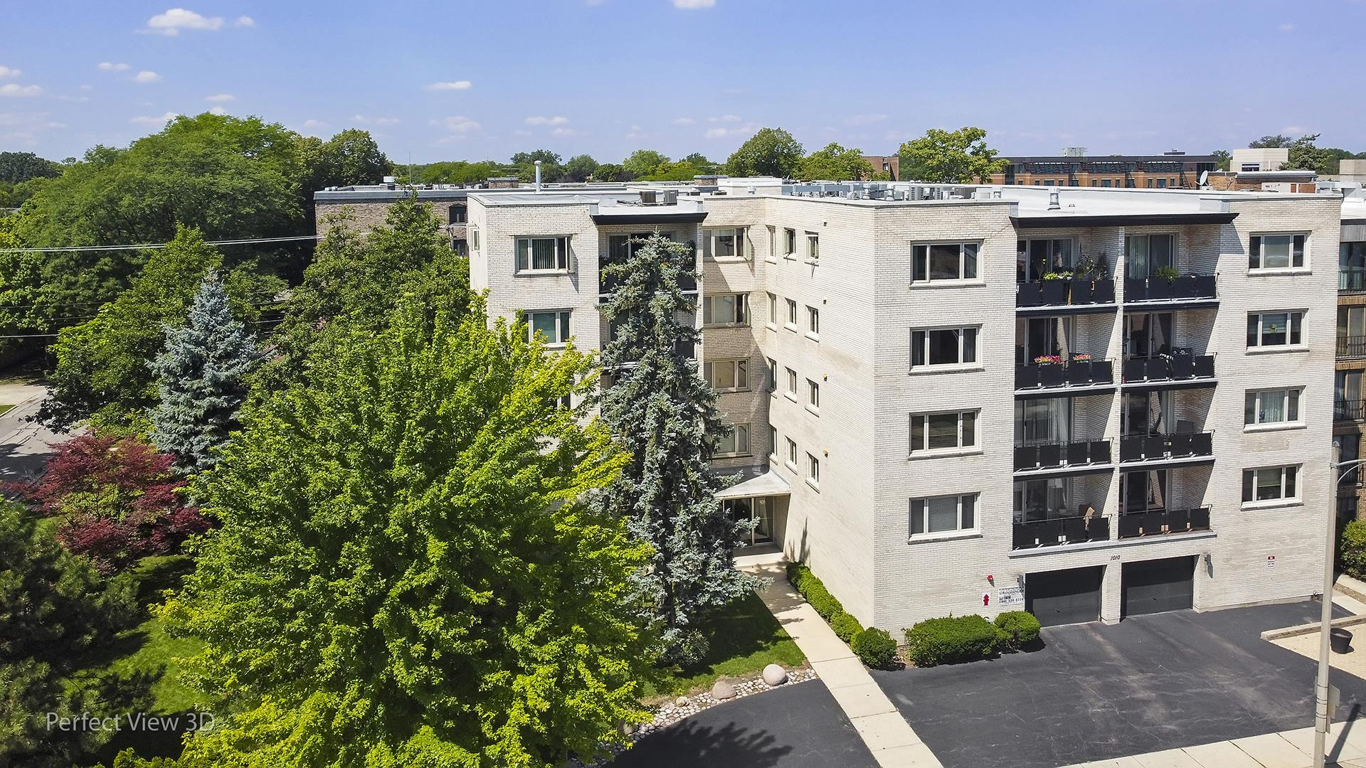 1010 N Harlem Avenue #201, River Forest, IL 60305 - #: 10812709