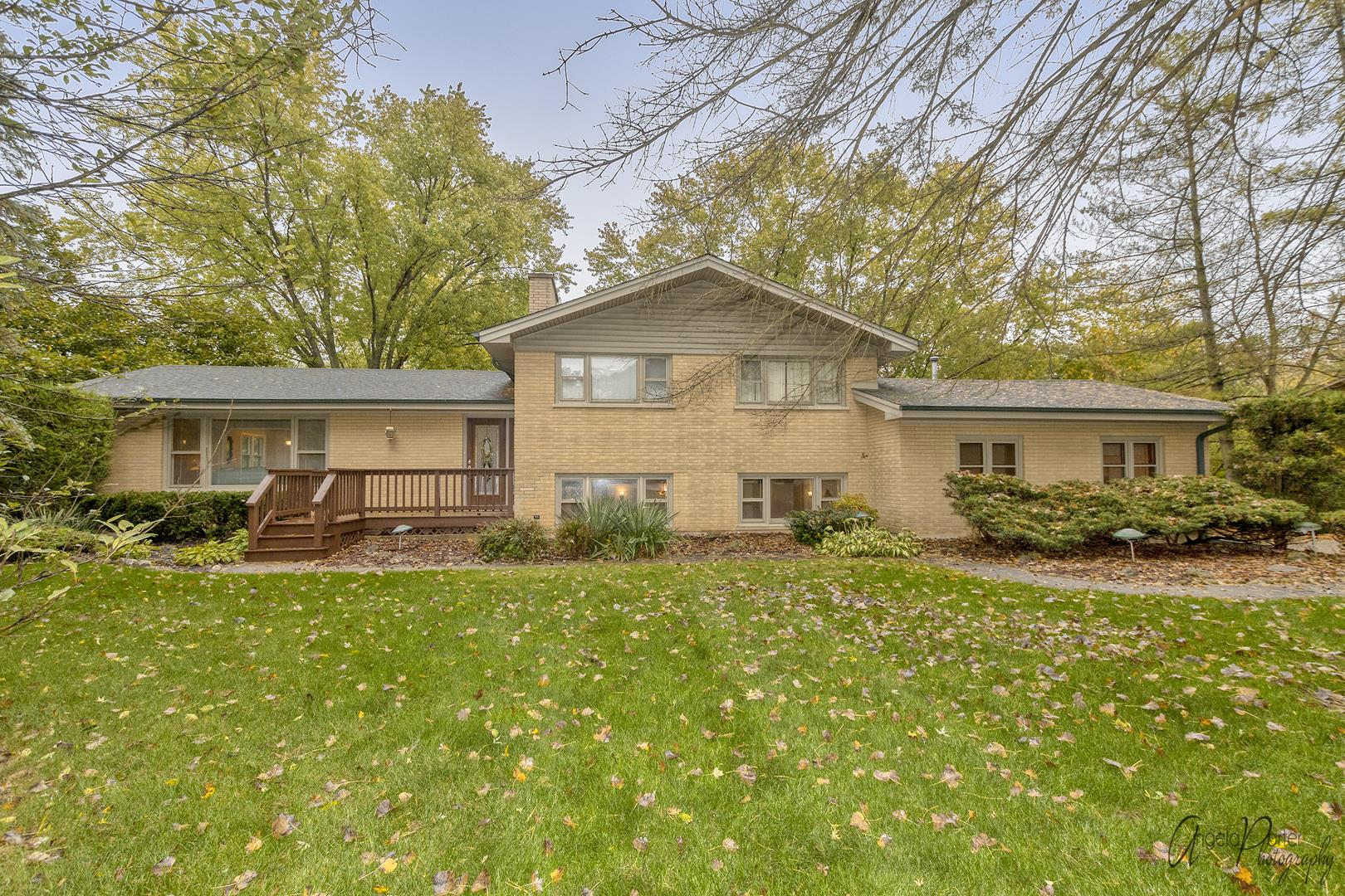28049 N Lakeview Circle, McHenry, IL 60051 - #: 10903709