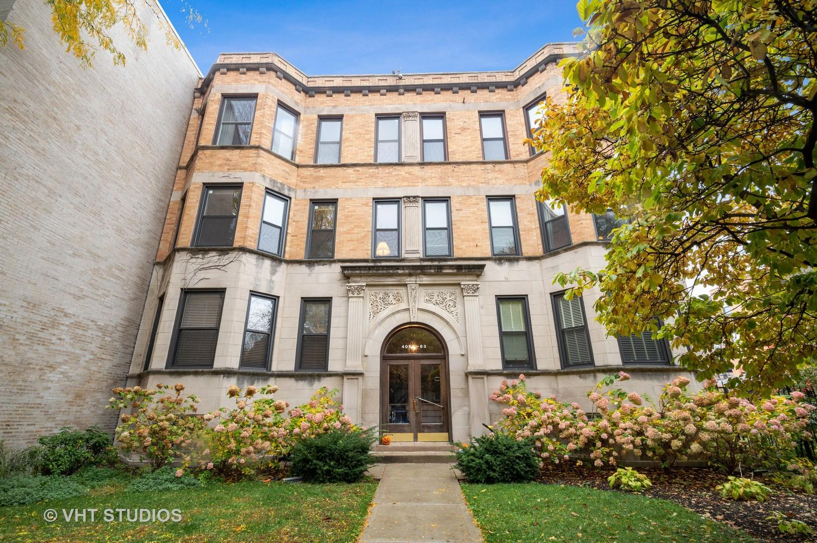 4065 N KENMORE Avenue #3N, Chicago, IL 60613 - #: 10918709