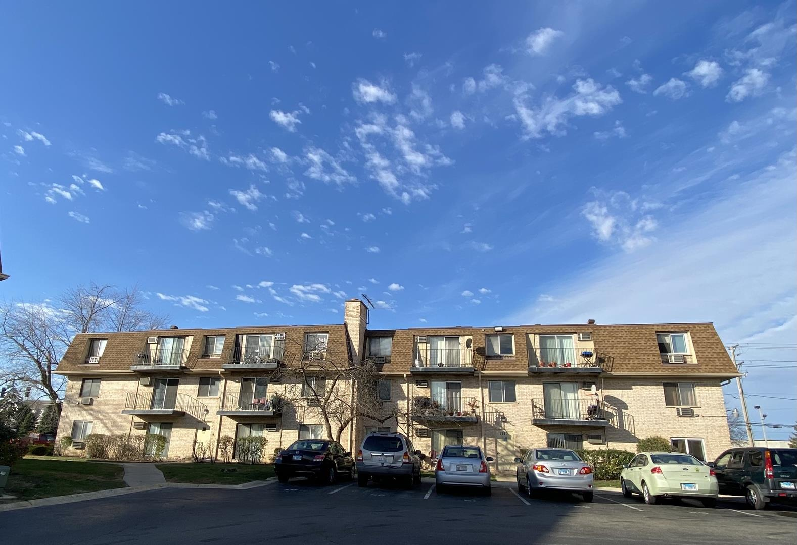 1111 Bloomingdale Road #1A, Glendale Heights, IL 60139 - #: 10938709